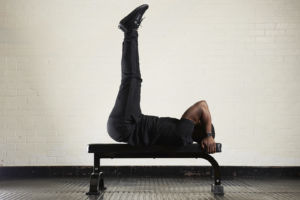 Lower Ab Workout: Six Best Exercises To Target Your Core