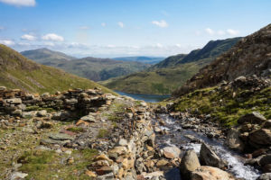 Taking On The Three Peaks Challenge: Louis' Story