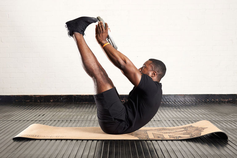11 Weight Plate Exercises For A Solid Core
