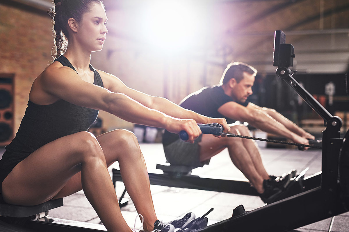 Be Your Best: What Is Cardio?