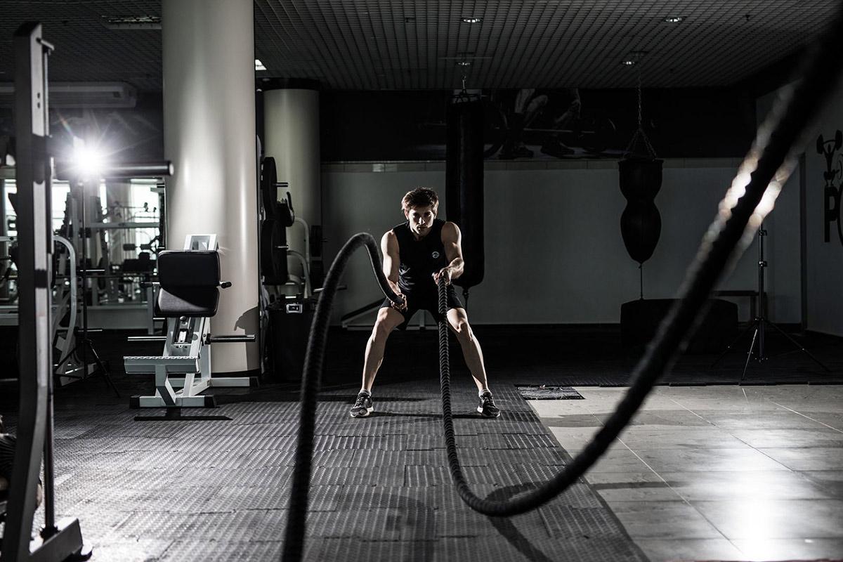 Battle Rope Benefits