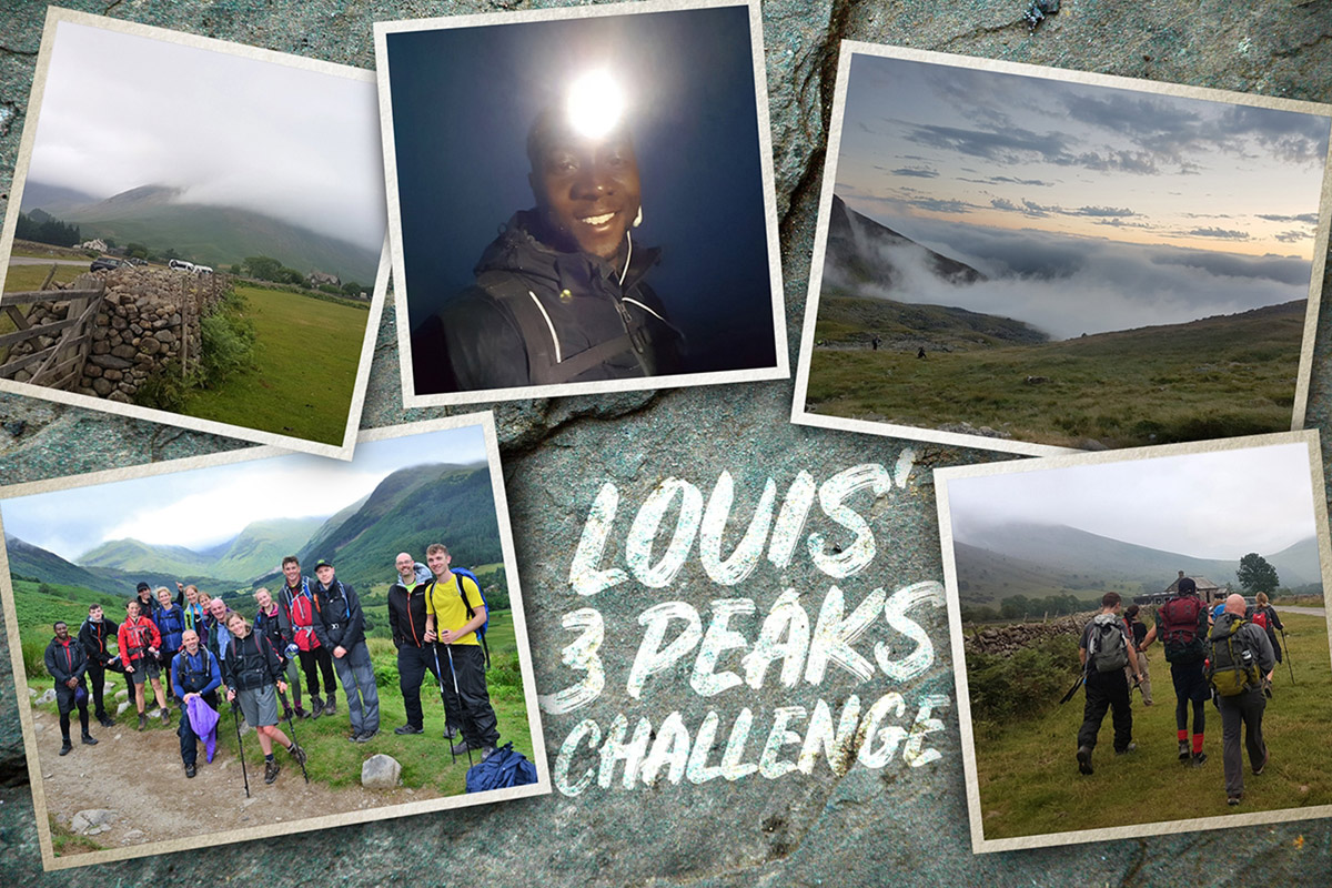 The Three Peaks Challenge: How To Do It