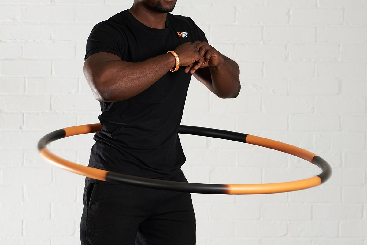 The Mirafit Hula Hoop