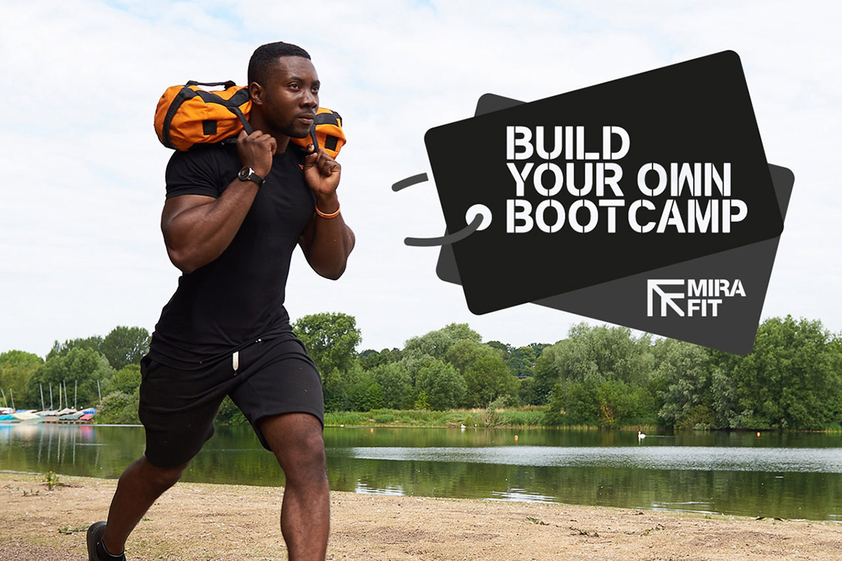 How To Build Your Own Bootcamp