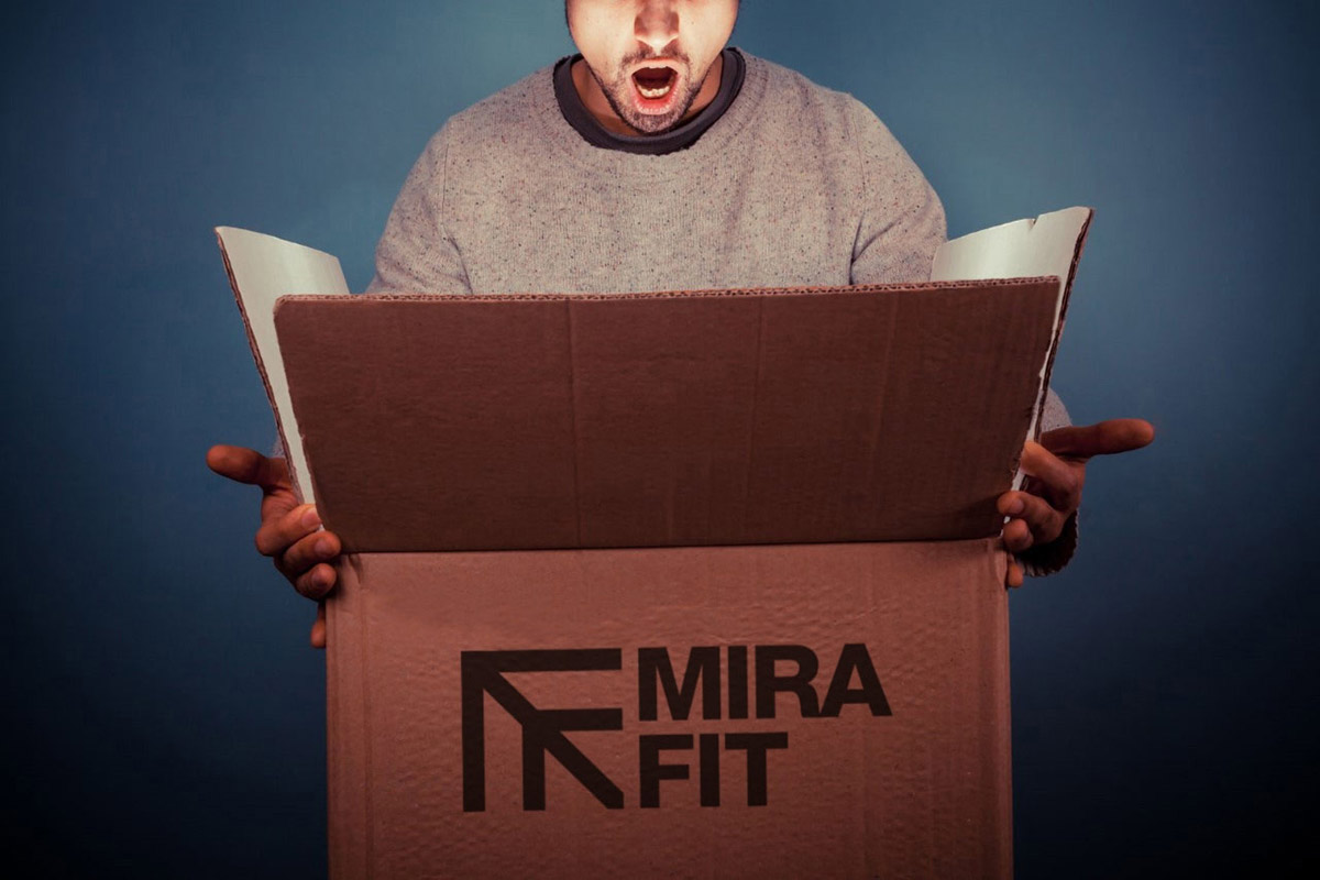 Mirafit Father's Day Gift Guide