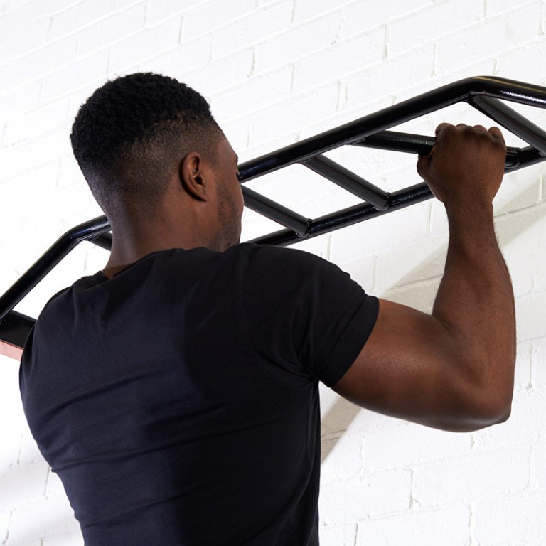 Buyers Guide - Pull up bars