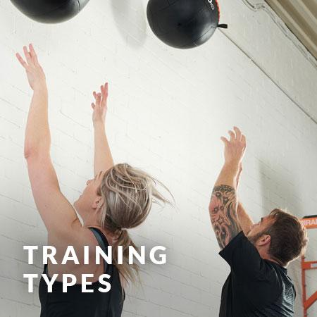 Training Types