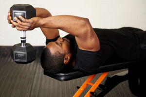 7 Tricep Exercises You Should Be Doing