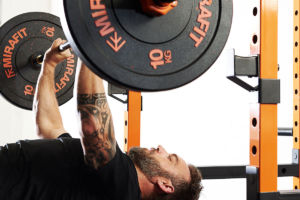 Seven Best Compound Lifts For Maximum Gains