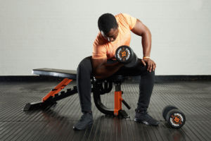 6 Best Free Weight Exercises For Upper Body Strength