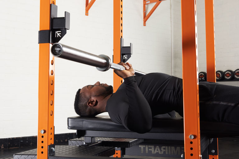 5 Strategies For A Bigger Bench Press