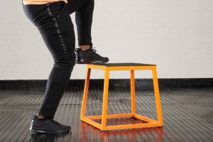24 Best Exercises Using A Plyo Box